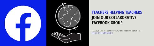 Teachers Helping Teachers - Facebook Group